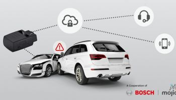 Bosch ปล่อยแคมเปญ Like a Bosch สยายปีกขึ้นแท่นผู้นำ IoT แห่งยุค ในงาน CES 2019
