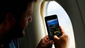 ต้องเห็นผลภายใน 3 เดือน.. รัฐบาลอินเดียตั้งแผนบังคับค่ายมือถือให้บริการ โทร Wi-Fi ทั้งเครื่องบินและเรือ