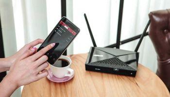 เลือกอะไรดี? เราควรใช้ 5G คู่กับ Wi-Fi หรือไม่?