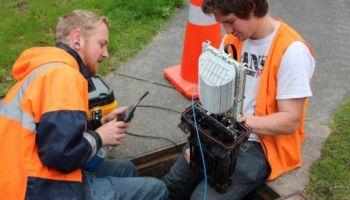 นิวซีแลนด์ ชาติแรกใช้เน็ตบ้าน 10Gbps ผ่านไฟเบอร์ XGS-PON  พร้อมอัพ VSDL2 ให้เร็วกว่าเดิม 130Mbps