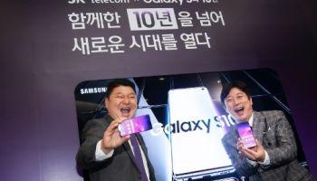 เกาหลีใต้ ทดสอบเน็ตบน Samsung S10 ได้ความเร็ว  Wi-Fi 6  สูงถึง 1.2 Gbps ชี้ 4G LTE ยังสำคัญ