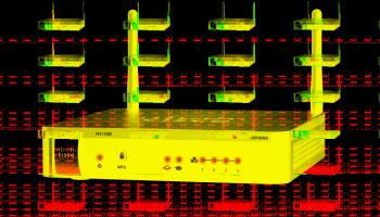 แฮกเกอร์ เริ่มโจมตีเร้าเตอร์ Cisco RV110, RV130 และ RV215+ แนะนำวิธีแก้ไข