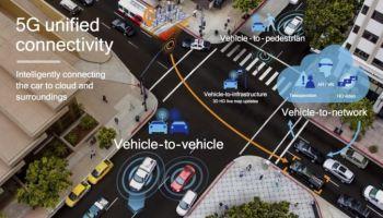 กลุ่มหนุน 5G พ่าย... สภา EU อนุมัติ Wi-Fi เป็นมาตรฐานบนรถยนต์ เหตุไม่กินรวบเหมือน C-V2X