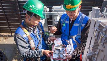 เกาหลีใต้..นำคลื่น 700 MHz ดูแลระบบสาธารณะด้วย PS-LTE และระบบราง LTE-Railway ใช้เพียง 20 MHz