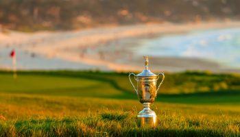 """Cisco ให้บริการเครือข่าย Wi-Fi ผ่านระบบ """"Connected Course"""" ในการแข่งขัน 2019 US Open ที่สนามกอล์ฟ Pebble Beach Golf Links"""