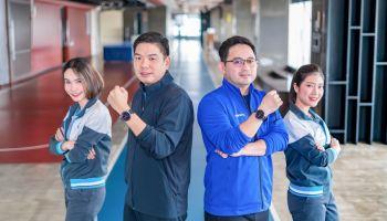 """ดีแทคไม่หยุดดูแลคุณ ส่งโปรฯ เอาใจลูกค้าสายสุขภาพกับ """"Samsung Galaxy Watch eSim"""" เริ่มต้นเพียง 10,490 บาท"""