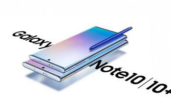รวมโปรโมชั่น จอง Galaxy Note10 | Note10+ กับค่ายมือถือ วันที่ 8 สิงหาคม - 23 สิงหาคมนี้