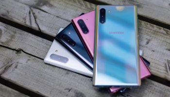 Galaxy Note 10 Plus รุ่น 5G อาจทำความเร็ว 5G ได้ไม่แรงตามที่คาด บนเครือข่าย 5G ของ AT&T และ T-Mobile เพราะเรื่องคลื่นความถี่ที่ต่างกัน