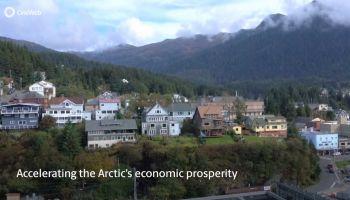 8 ประเทศแอนตาร์กติกา พร้อมใช้ดาวเทียม OneWeb แทน Fiber อินเทอร์เน็ต ความจุสุดแรง 375 Gbps ผ่าน Ku-band ภายในปีหน้า