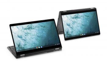 Dell Technologies Unified Workspace มอบทางเลือกให้ลูกค้าเพิ่มขึ้น พร้อมด้วย Chromebook Enterprise เครื่องแรกของโลก