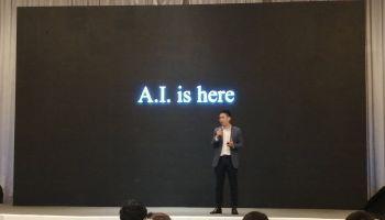 สรุปแนวโน้มเทคโนโลยีที่น่าสนใจในงาน NVK Solution Day 2019 : A.I. is Here!!!
