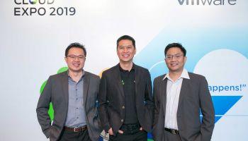 True IDC จับมือ VMware เร่งการพัฒนาเศรษฐกิจดิจิทัลของไทย