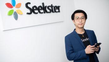 Seekster มั่นใจดีแทค SME WorryFree เร่งสปีดธุรกิจช่วยลดรายจ่าย เพิ่มรายได้