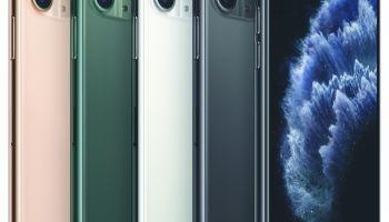 ทรูมูฟ เอช พร้อมเปิดรับจอง iPhone 11 Pro และ iPhone 11 Pro Max พร้อมกับ iPhone 11 ที่มาพร้อมกล้องเลนส์คู่ใหม่ ในวันศุกร์ที่ 11 ตุลาคมนี้