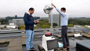 ทดสอบ 6G สำเร็จ รวมคลื่นสัญญาณ 5G ลดติดตั้งโครงข่าย เพิ่มความเร็วเน็ตความถี่สูงกว่าเดิม 100 เท่า