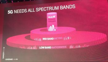 AT&T และ T-Mobile หัวปั่น จะใช้ 5G Lowband หรือ Highband ก็ต้องเลือกเครื่องที่รองรับคลื่นนั้น