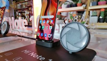 Xiaomi เปิดตัว Mi Note 10 สมาร์ทโฟนแฟล็กชิพสุดพรีเมี่ยมรุ่นล่าสุดในไทย