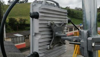 สกอตแลนด์ นำคลื่น 470 MHz ยิงไกล 10 กม. ให้บริการเน็ตบ้านไร้สาย 400 สถานีฐานบนภูเขาสูง เริ่มต้น 50/5 Mbps