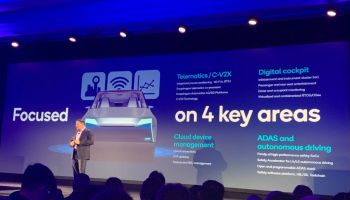 Qualcomm พร้อมให้บริการ Wi-Fi 6 ผ่าน C-V2X ความเร็วทะลุ 1.8 Gbps พร้อมดัน 5G standalone (SA) ย่าน 3.7GHz-3.8GHz ใช้เฉพาะรถยนต์