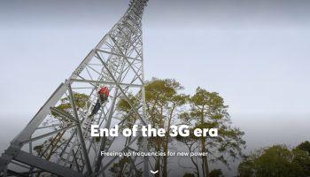 ญี่ปุ่นและเนเธอร์แลนด์ ปิด 3G อย่างเป็นทางการ พร้อมนำคลื่น 900 MHz ให้บริการ 5G และ LTE เร่งย้ายลูกค้าเร่งด่วน