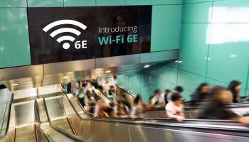 Broadcom เปิดตัวโปรเซสเซอร์ใหม่รับ Wi-Fi 6E ทำความเร็วเน็ตแรง 2 Gbps คาดติดตั้งใน iPhone รุ่นถัดไป