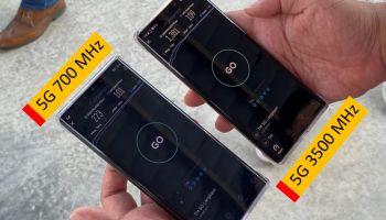 มาเลเซีย ทดสอบเน็ต 5G ระหว่างคลื่น 700 MHz และ 3.5GHz พร้อมชูเทคโนโลยีเชื่อมต่อหมู่เกาะลังกาวี 8 Gbps
