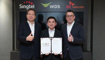 บริษัท WDS ในเครือ AIS รุกขยายธุรกิจเกมและอีสปอร์ต ผนึก Singtel และ SK Telecom ประกาศร่วมทุนจัดตั้งบริษัทดำเนินธุรกิจด้านเกมและอีสปอร์ต
