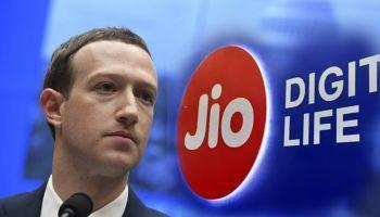 หลังช่วง COVID-19 Facebook เตรียมทุ่มเงิน 2 แสนล้านบาท ถือหุ้น 4G และ Fiber ในอินเดีย เหตุยอดผู้ใช้สูงกว่า 400 ล้านคน