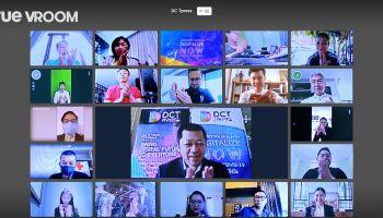 สภาดิจิทัลฯ ผนึกพันธมิตรนำเทคโนโลยีดิจิทัลเข้ามาเร่งช่วยเหลือคนไทย และผู้ที่ได้รับผลกระทบจากสถานการณ์การแพร่ระบาดเชื้อไวรัส COVID-19