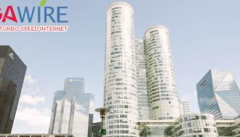 GIGAWIRE อัพสปีดเน็ตธรรมดาให้เป็นอินเตอร์เน็ตความเร็วสูงบนสายทองแดง รองรับความเร็วสูงสุดได้ถึง 1,700 Mbps