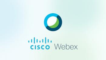 """อว. จับมือ ซิสโก้ เปิดแพลตฟอร์มใหม่ """"Cisco WebEx""""  สำหรับประชุมและเรียน-สอนออนไลน์ พร้อมให้ 150 มหาวิทยาลัยทั่วประเทศใช้ฟรี  6 เดือน"""