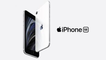โปรโมชั่น iPhone SE ใหม่ ผูกโปรค่ายมือถือ - เครื่องเปล่า เปิดให้สั่งจองได้แล้ววันนี้