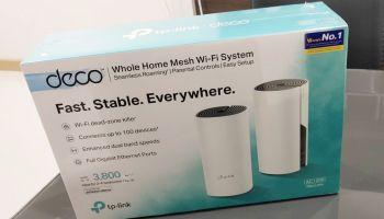 [Full Review] สัญญาณ Wi-Fi ไม่ครอบคลุม แนะนำ TP-Link Deco M4 ของมันต้องมี #ฉบับใช้งานจริง