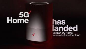 ยอดติดตั้งเน็ต 5G HOME พุ่ง Verizon ขยับความเร็วเน็ต 1 Gbps ระบบ FWA พร้อมแจกอุปกรณ์ Wi-Fi 6