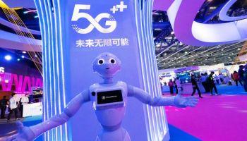 Qualcomm เปิดตัว RB5 แพลตฟอร์มหุ่นยนต์ 5G/AI ที่ทันสมัยที่สุด เพิ่มพลัง Snapdragon 865