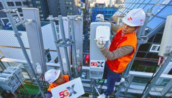 เกาหลีใต้คลอดกฏหมาย การโรมมิ่ง 5G โครงข่ายแบบอัตโนมัติ  รองรับการใช้งานได้สูงถึง 1 ล้านเลขหมาย หากโครงข่ายล่ม