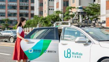จีน เริ่มทดสอบระบบ RoboTaxi ด้วยสัญญาณ 5G คาดเริ่มให้บริการเต็มรูปแบบภายในปี 2565