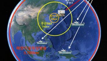 เกาหลีใต้เปิดให้ใช้งานฟรี ดาวเทียมอุตุนิยมวิทยา ส่งคลื่นด้วย Cheonniang Satellite 2A ไกลถึงไทย ครอบคลุมพื้นที่ 3,700 กม.