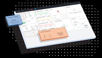 โครงสร้างพื้นฐานไฮบริดคลาวด์ของ Nutanix พร้อมให้บริการแล้วบน Amazon Web Services