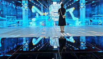 ชิงเต่าจับมือ 8 พันธมิตร เปิดตัว Qingdao AI International Business Club สุดล้ำ ลงทุนกว่า 320 ล้านหยวน