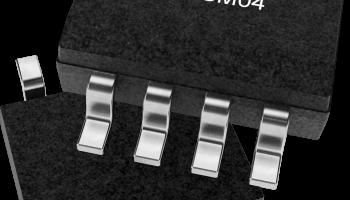 Microchip เปิดตัว EEPROM  แบบอนุกรมที่มีความหนาแน่นสูงสุดด้วยความเร็ว 4 เมกะบิต