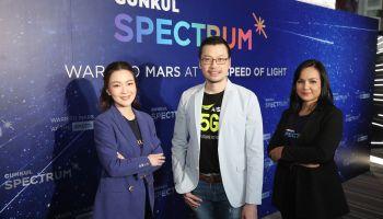 AIS – GUNKUL – SCB เปิดตลาดซื้อ-ขายพลังงานไฟฟ้าผ่าน Energy Trading Platform สนับสนุนคนไทยเข้าถึงการใช้พลังงานสะอาด ราคาถูก ครั้งแรกในไทย