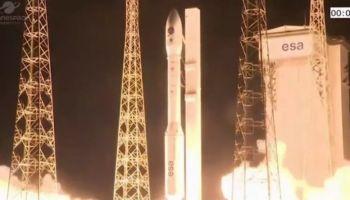 กองทัพอากาศไทยปล่อยดาวเทียม Napa-1 ขึ้นสู่อวกาศสำเร็จใช้สัญญาณ UHF / VHF / S-Band รับส่งภาพความมั่นคง