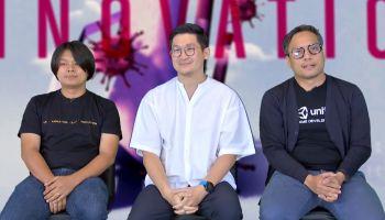 Designing the Future of Game ภายใต้ธีม Tourism & Entertainment Rebound ถึงเวลาหรือยัง? ที่ต้องพัฒนาเกมไทยให้คนไทยเล่น