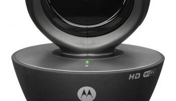RTB เปิดตัวกล้องวงจรปิด Motorola ดูภาพทางไกลผ่านมือถือ/แท็บเล็ต