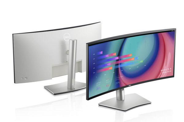 เดลล์ เปิดตัว UltraSharp มอนิเตอร์ใหม่ พร้อม Meeting Space โซลูชัน ยกระดับประสิทธิผลการทำงาน มอบความสะดวกสบายในทุกที่ที่ใช้งาน