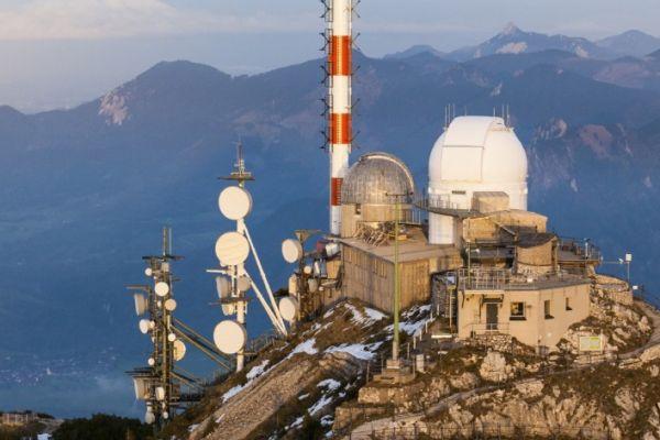 เปิดตัววันแรก... สถานี 5G Digital TV ระบบ HPHT บนคลื่น 700 MHz ระยะ 60 กม. ที่ประเทศเยอรมนี
