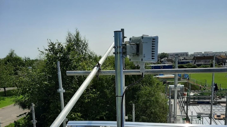 อังกฤษ พร้อมให้บริการเน็ตบ้านคลื่น 60 GHz ความเร็วระดับ 15 Gpbs ด้วยมาตรฐาน 802.11ay (WiFi)
