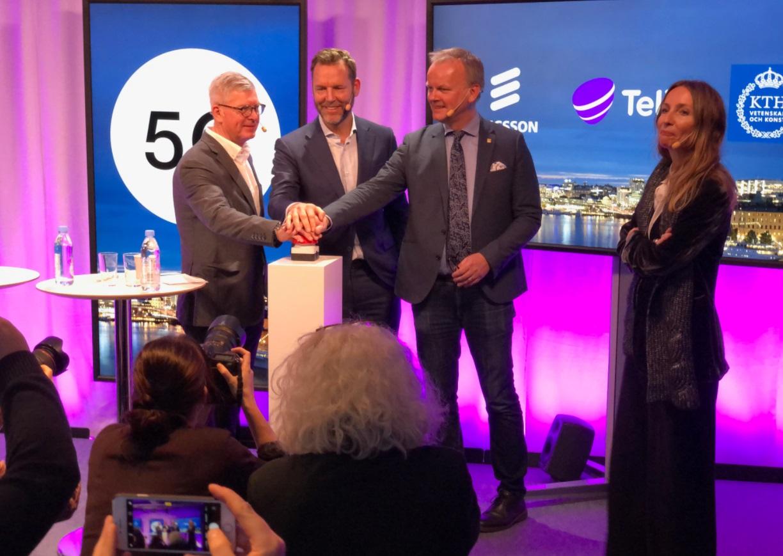 สวีเดน สตาร์ทเครื่องประมูล 5G คลื่น 2300 และ 3500 ส่วนไทยยังคงรอ กสทช. และทีโอที อนุมัติย่าน 2300 MHz