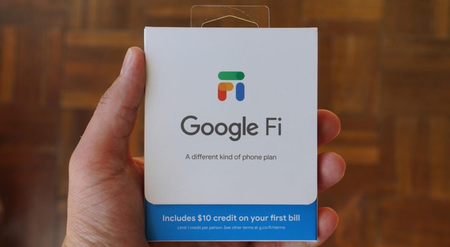 อเมริกาจ่อปิด 3G ในสิ้นปีนี้ เร่งย้ายลูกค้า Google Fi ไป 5G หลัง T-Mobile ยุติการให้บริการ ตามด้วย AT&T